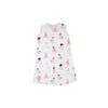 Beddie Bye Sleep Sack - Patience & Prayer with Palm Beach Pink