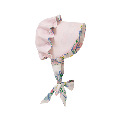 Bellefaire Bonnet - Plantation Pink with Everyday is a Gift