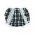 Belles Bloomers - Hyde Park Plaid