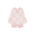 Betsey Bow Back - Belle Meade Bow with Palm Beach Pink Bloomers