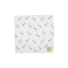 Bishop Bath & Beach Towel - Seaside Stork