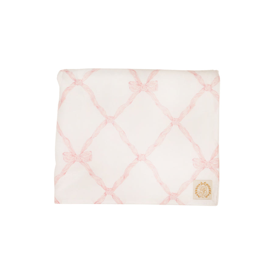 Bishop Bath & Beach Towel - Belle Meade Bow