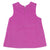 Blake's Button Dress - Hamptons Hot Pink Corduroy with Plantation Pink Corduroy