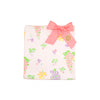 Bonnie Beach Towel - Old South Snapdragon with Sandpearl Pink
