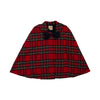 Callahan Cloak - Society Prep Plaid