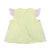 Callie Color Block Cover-Up - Preppy Pastels