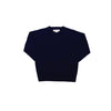 Calum Crewneck - Nantucket Navy