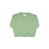 Cambridge Cardigan (Unisex) - Grenada Green