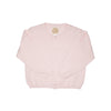 Cambridge Cardigan - Plantation Pink