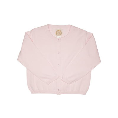 Cambridge Cardigan - Palm Beach Pink