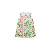 Cape Cod Collar Dress - Greenwich Garden