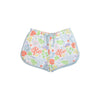 Cheryl Shorts - Bimini Botanical with Buckhead Blue