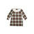 Classic Campbell Dress - Aiken Place Plaid