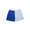 Shelton Shorts - Park City Periwinkle, Buckhead Blue, Rockefeller Royal and Palm Beach Pink