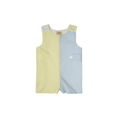 Cooper Colorblock Jon Jon - Pastel Colorblock