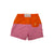 Country Club Color Block Trunks - Sorbet