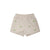 Critter Sheffield Short - Saratoga Stone with Alligator Embroidery