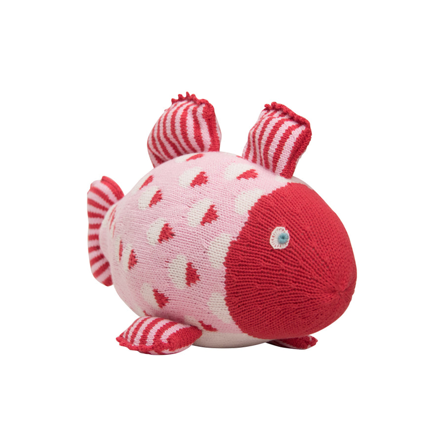 Night Night Knit Doll - Cute Anne Koi