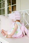 Beaufort Bonnet - Palm Beach Pink