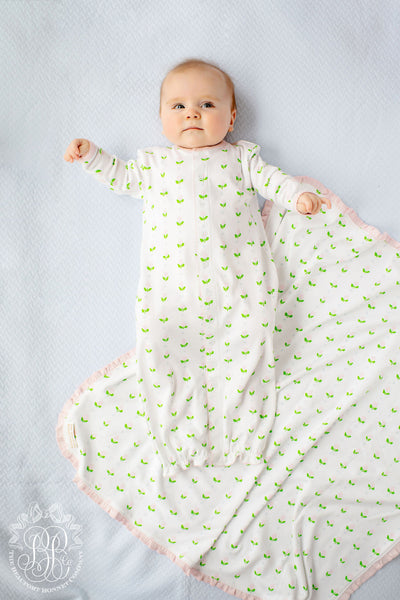 Twinkle Twinkle 2 in 1 Gown - Old Town Tulip