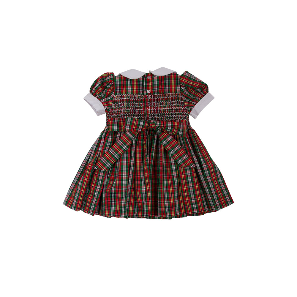 Upscale Clothing And Accessories For Babies Children Mom N Bab Polo Shirt Blue Scarf Darma Dress Keswick Hall Holiday Plaid With Geometric Smocking