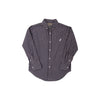 The Dean's List Dress Shirt - Nantucket Navy Check