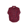 Dean's List Dress Shirt - Pelham Manor Plaid