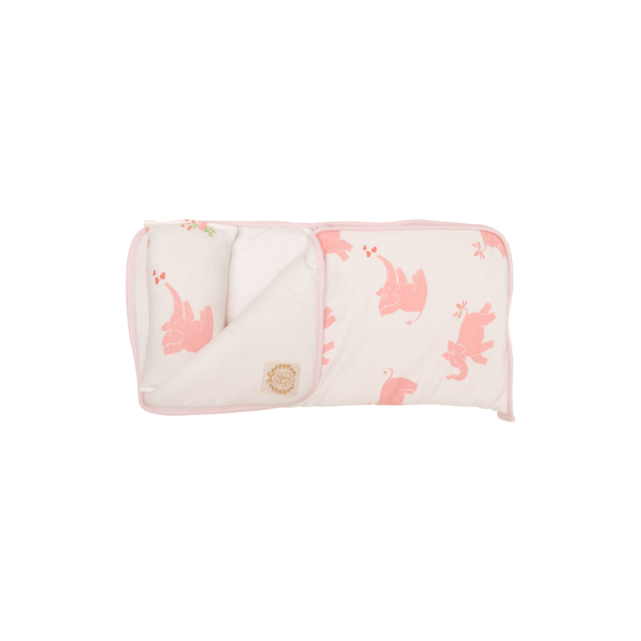 Dolly Sleeping Bag - Precious Peanut