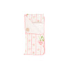 Dolly Sleeping Bag - Ridgewood Rows with Worth Avenue White