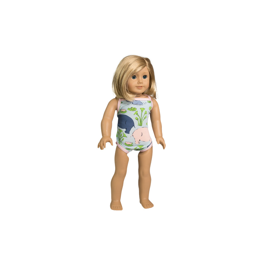 95b00a1ac4249 Dolly's Barbados Bathing Suit - Bal Harbour Hippo ...