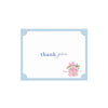 Thank You Cards - We Pink Every Day is a Gift
