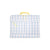 Graham Garment Bag - Buckhead Blue Chattanooga Check with Bellport Butter