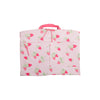 Greta Garment Bag - Summershade Strawberry