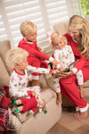 Sutton's Sweet Dream Set - Rudolph Red (unisex)
