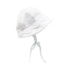 Hollingsworth Hat - Worth Avenue White