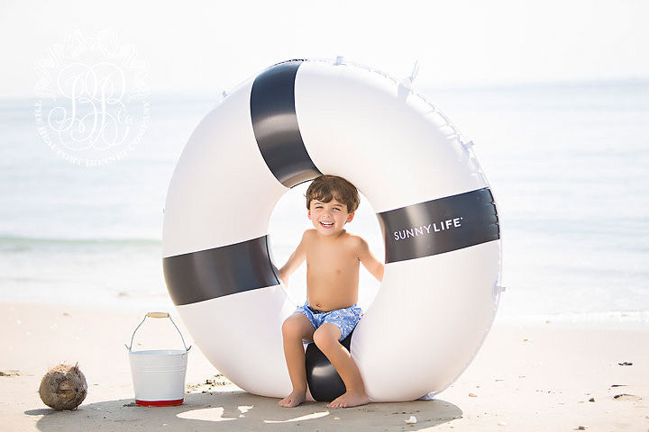 Luxe Float Life Ring
