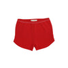 Itty Bitty Undershorts - Richmond Red with Hamptons Hot Pink