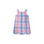 J.J. Jumper - Charleston Charming Plaid with Worth Avenue White