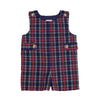Jack Keene Jon Jon - League Prep Plaid
