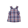 Janie Jumper - Planters Inn Plaid