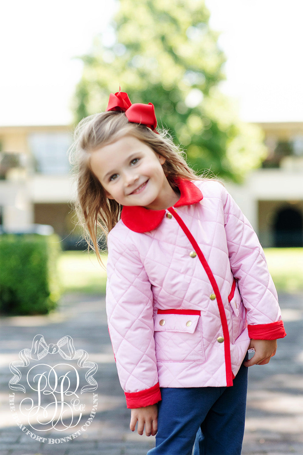 The Beaufort Bonnet Company | Upscale items for babies and