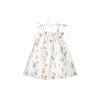 Lainey's Little Dress - Barbados Bamboo