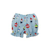 Lainey's Little Shorts - Winding Bay Buoy