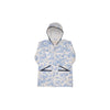 Liquid Sunshine Slicker - St. Simon's Sailboat (blue)