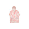 Liquid Sunshine Slicker - St. Simon's Sailboat (pink)
