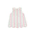 Luanne's Lunch Dress - Seashore Stripe