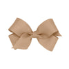 Wee Ones Mini Grosgrain Hair Bow - More Colors