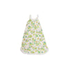 Markey Maxi (Ladies) - Marietta Morning Glory with Worth Avenue White Eyelet
