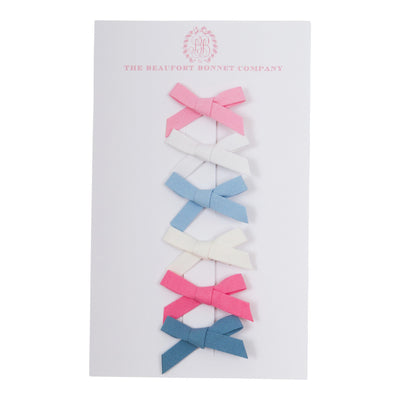 Mini Bows - Classic Set