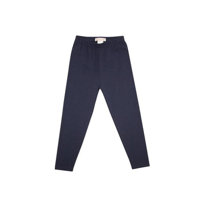 Mitzy Sue Slacks - Nantucket Navy